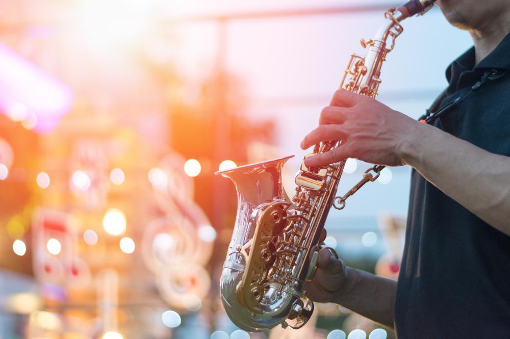 festival de jazz à vienne