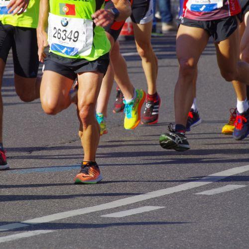 marathon lyonnais