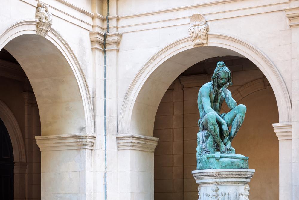 musée des beaux arts lyon