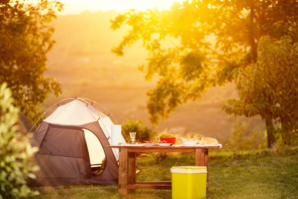 camping les Barolles lyon